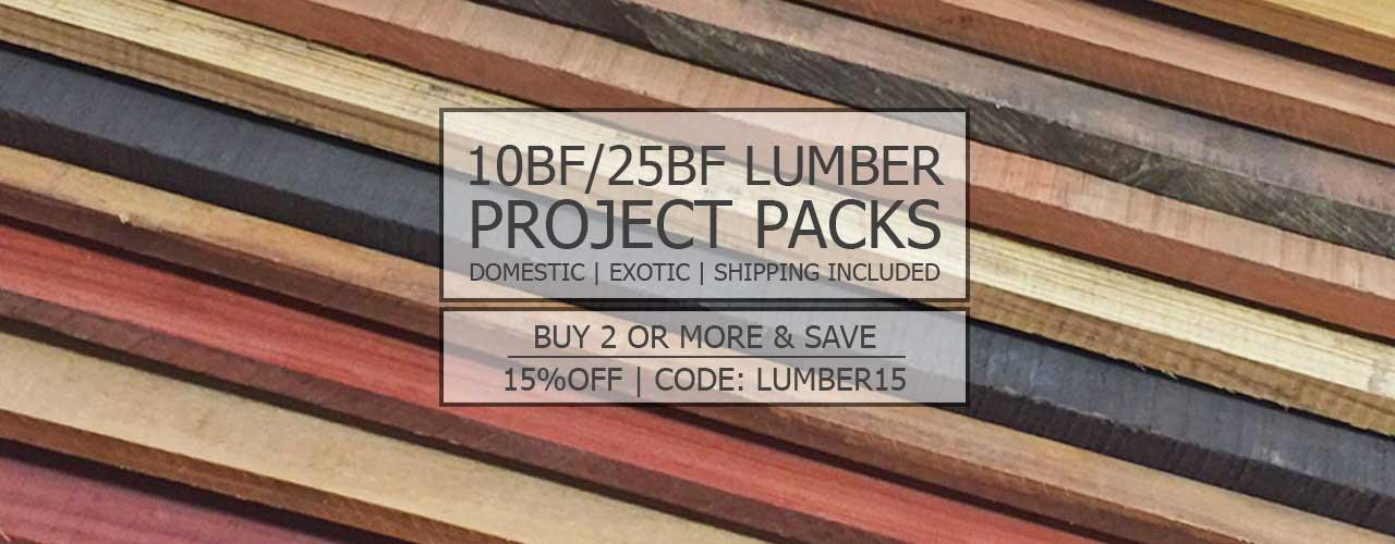LumberPacks
