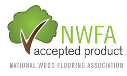 NWFA Certified Cherokee Wood Products