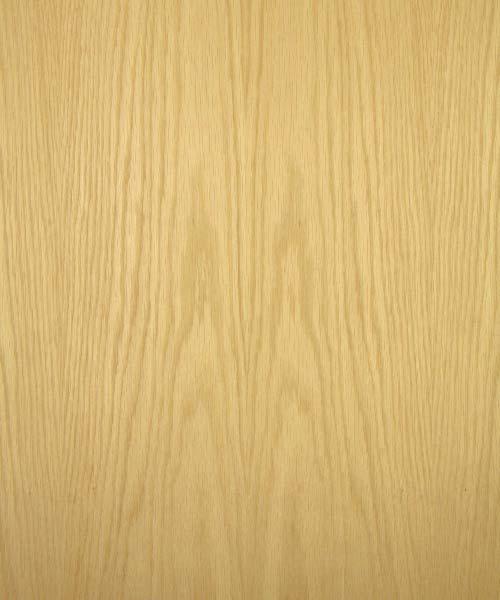 White Oak Veneer on Quarter Sawn Oak Texture