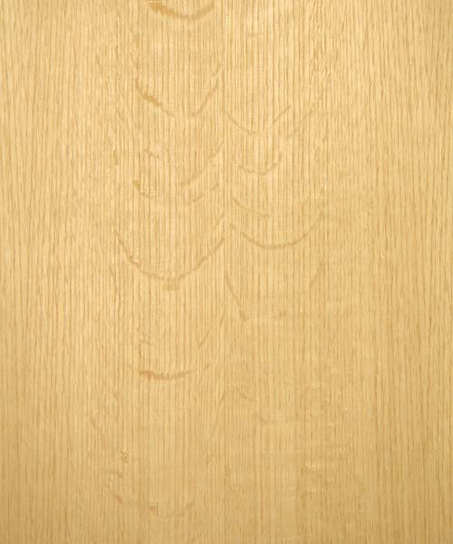 Red oak rift quartered veneer real wood