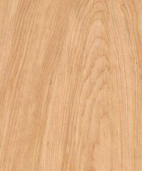 Prefinished Red Birch Plywood