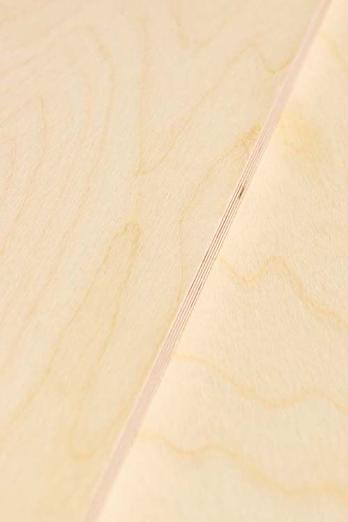 Baltic Birch Plywood Sheets